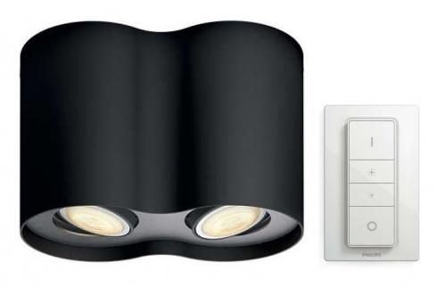 Přisazené bodové svítidlo LED 56332/30/P7-1