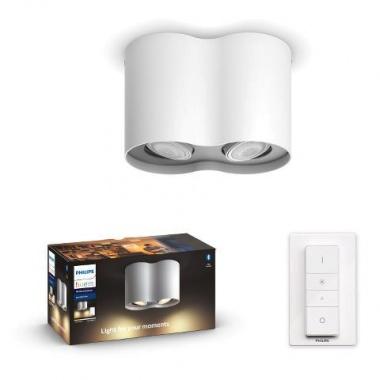 Přisazené bodové svítidlo LED 56332/31/P6