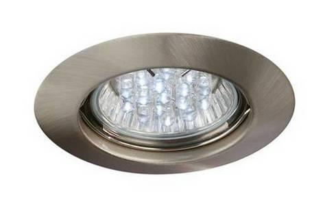 Svítidlo vestavné  set 3 ks LED 59453/17/10