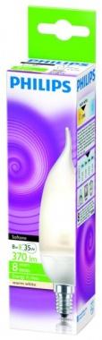 Svíčková žárovka 8W E14 MA8727900926668