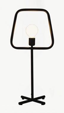 Pokojová stolní lampa LED  MALEDKO00364