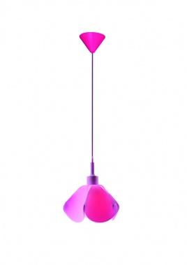 Lustr/závěsné svítidlo LED  MALEDKO00392