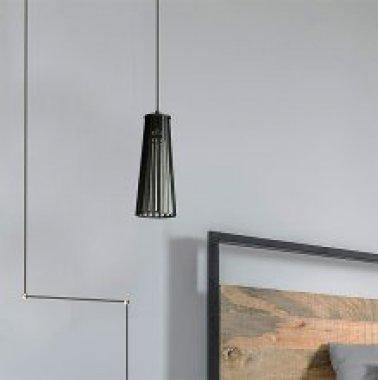 Lustr/závěsné svítidlo NW 9264