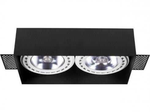 Vestavné bodové svítidlo 230V NW 9403