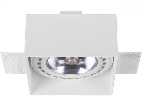 Vestavné bodové svítidlo 230V NW 9408