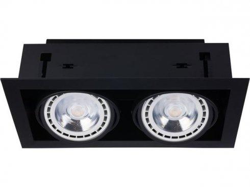 Vestavné bodové svítidlo 230V NW 9570