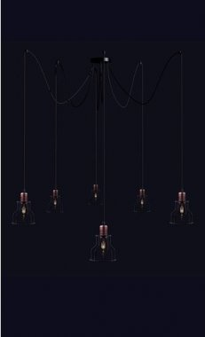 Lustr/závěsné svítidlo NW 9631