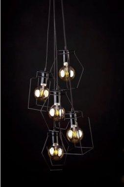 Lustr/závěsné svítidlo NW 9665