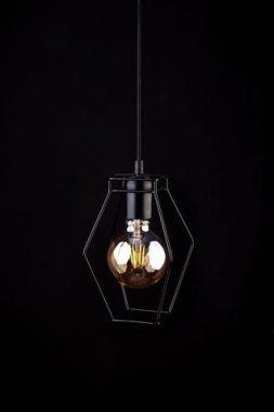 Lustr/závěsné svítidlo NW 9670