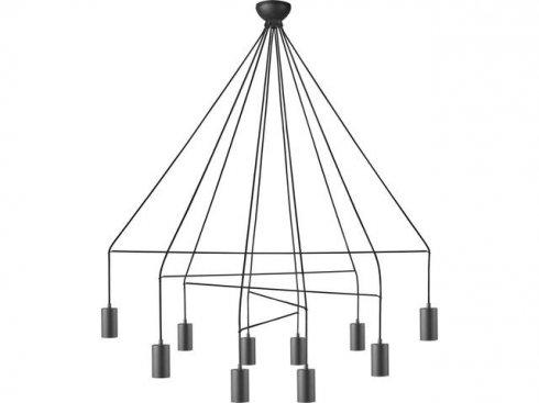 Lustr/závěsné svítidlo NW 9680