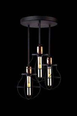 Lustr/závěsné svítidlo NW 9740