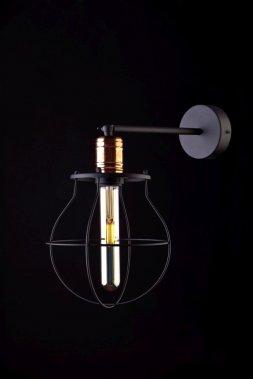 Nástěnné svítidlo NW 9742