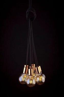 Lustr/závěsné svítidlo NW 9746