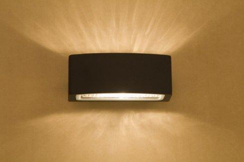 Venkovní svítidlo nástěnné NW 3408