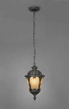 Venkovní svítidlo závěsné NW 4684