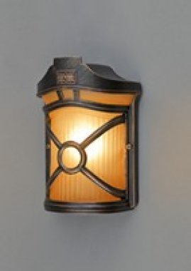 Venkovní svítidlo nástěnné NW 4687