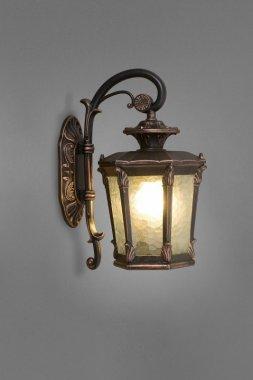 Venkovní svítidlo nástěnné NW 4692