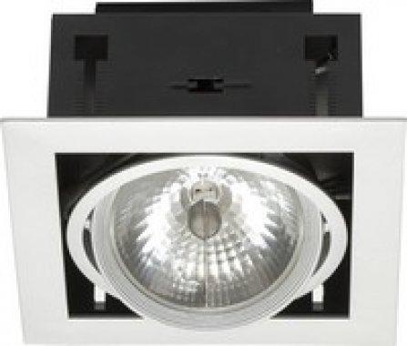 Vestavné bodové svítidlo 12V NW 4870