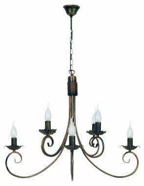 Lustr/závěsné svítidlo NW 490