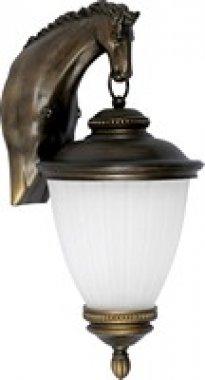 Venkovní svítidlo nástěnné NW 4900