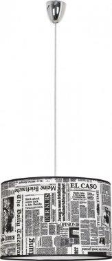 Lustr/závěsné svítidlo NW 4956