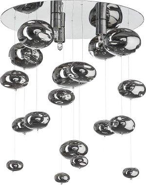 Lustr/závěsné svítidlo NW 5424