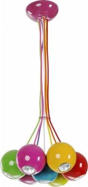 Lustr/závěsné svítidlo NW 6327
