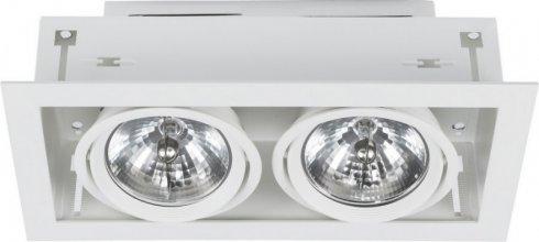Vestavné bodové svítidlo 12V NW 6453