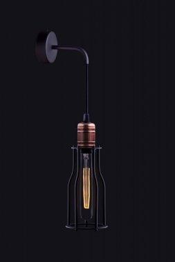 Nástěnné svítidlo NW 6605