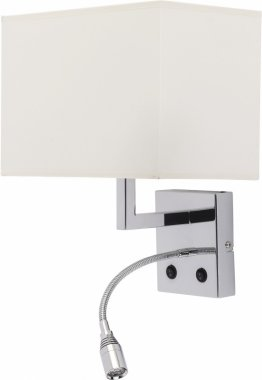 Nástěnné svítidlo NW 6800