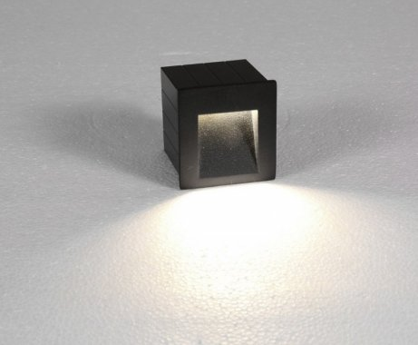 Venkovní svítidlo nástěnné NW 6907