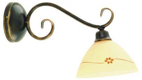 Nástěnné svítidlo NW 691