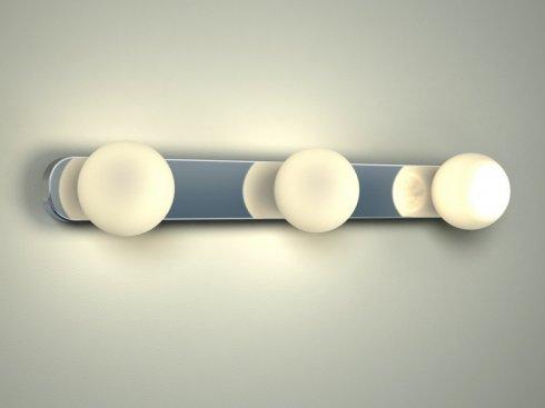Koupelnové osvětlení NW 6951