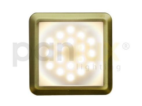LED svítidlo PA D2/ZBT