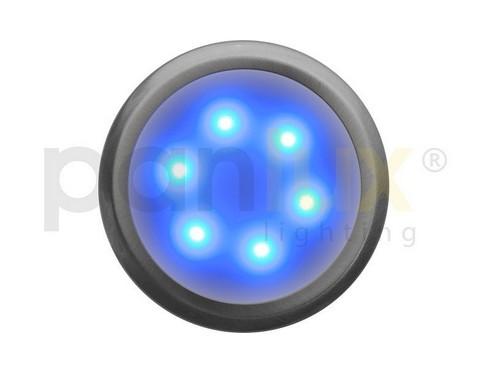 LED svítidlo PA D3/NM