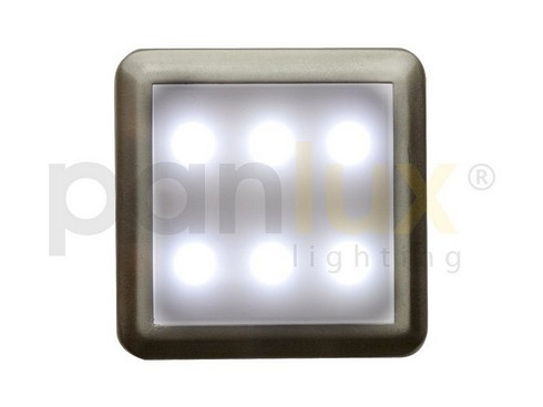 LED svítidlo PA D4/NBS