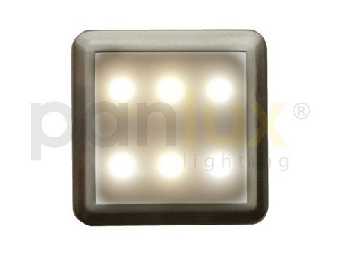 LED svítidlo PA D4/NBT