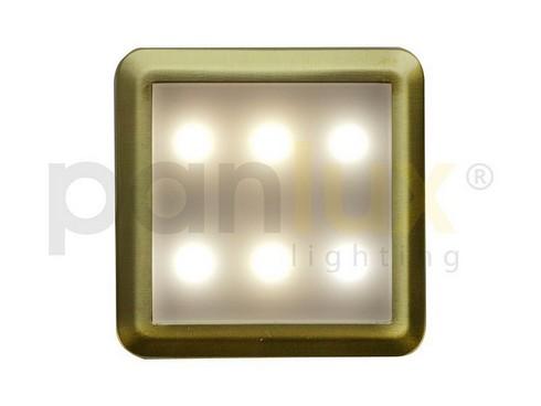 LED svítidlo PA D4/ZBT