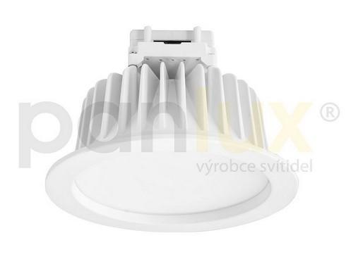 Vestavné bodové svítidlo 230V PA DWL-025/B