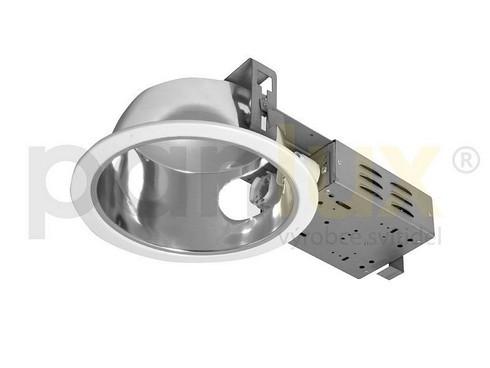 Vestavné bodové svítidlo 230V PA DWM-118E/CH