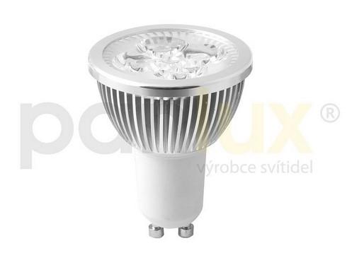 Světelný zdroj PA GU10-L4/S