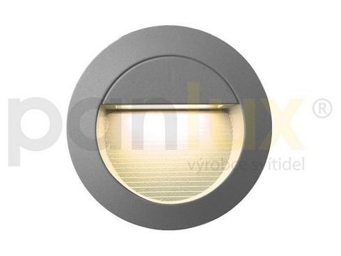 Venkovní svítidlo vestavné PA IC-J01/T