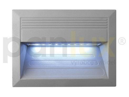 Venkovní svítidlo vestavné PA IC-J05A/S