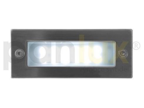 Venkovní svítidlo vestavné PA ID-A04/S