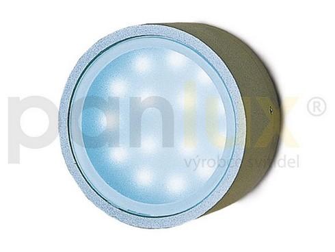 Venkovní svítidlo nástěnné PA LHS-9097