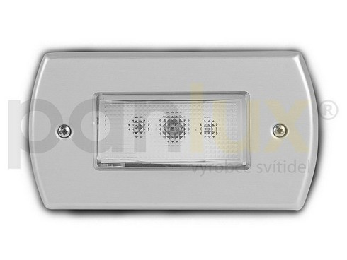 Průmyslové svítidlo PA LPC-1021