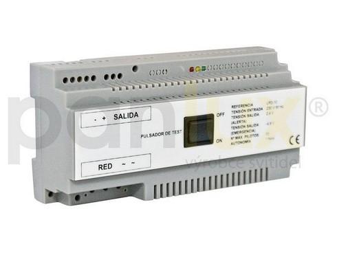 Průmyslové svítidlo PA LPD-20