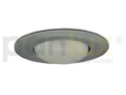 Vestavné bodové svítidlo 230V PA PP-R63/CH
