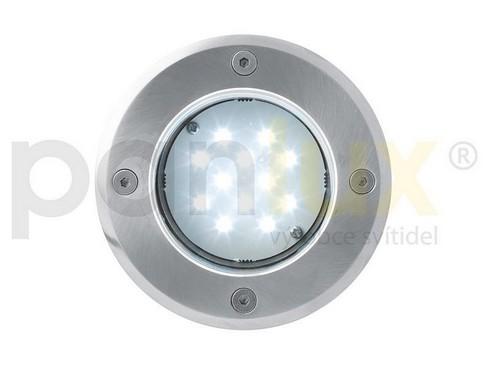 Pojezdové svítidlo PA RO-C53/S
