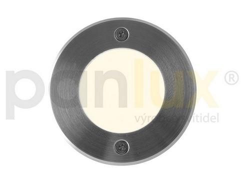 Pojezdové svítidlo PA RO-G02/T